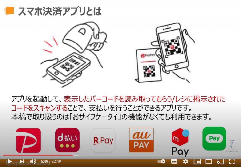 Paypay(ペイペイ)の使い方:スマホ決済アプリとは