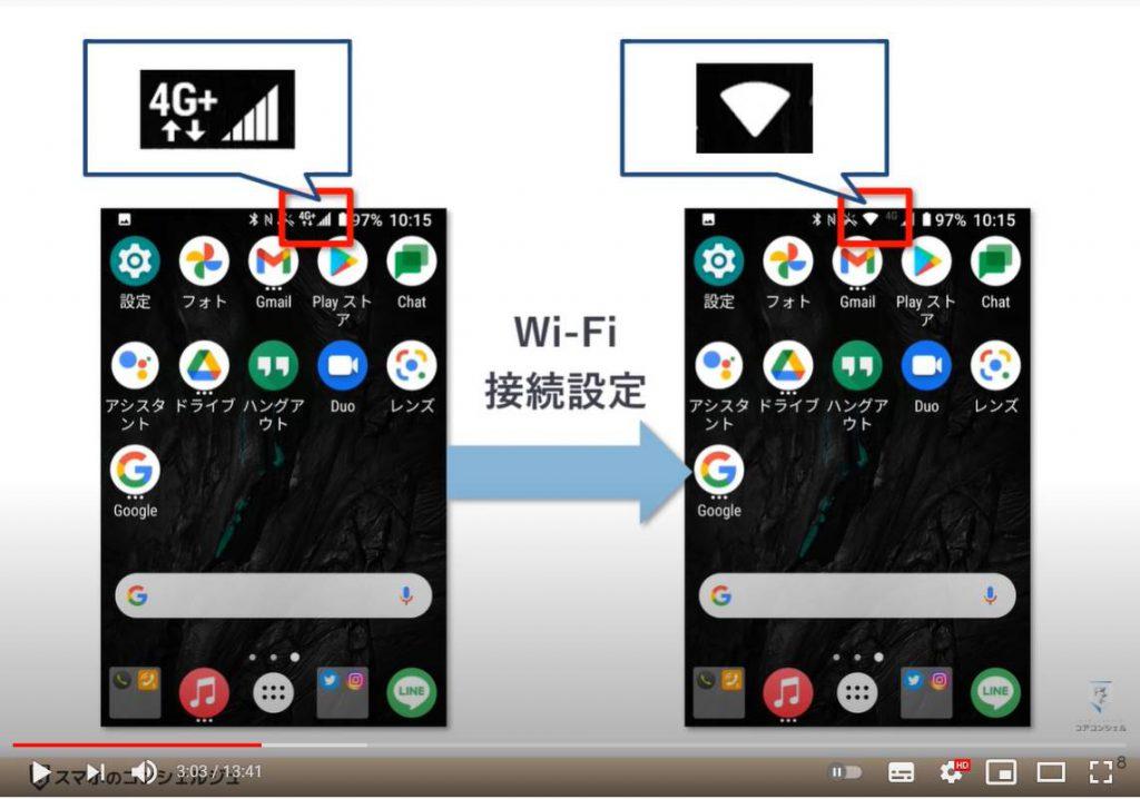 カフェでWi Fiに接続する方法~マクドナルド・ドトールコーヒー・ベローチェ~:Wi-Fi(ワイファイ)とは