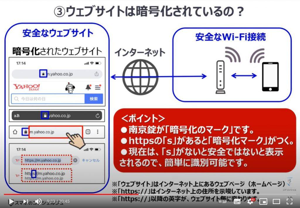 カフェ・お店で安全にWi-Fiを利用する方法:ウェブサイトは暗号化されているの?